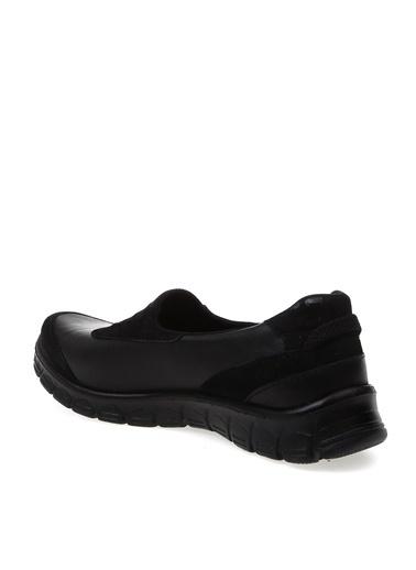 Forelli Koşu Ayakkabısı Siyah